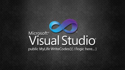 Visual Studio HQFX Wallpapers