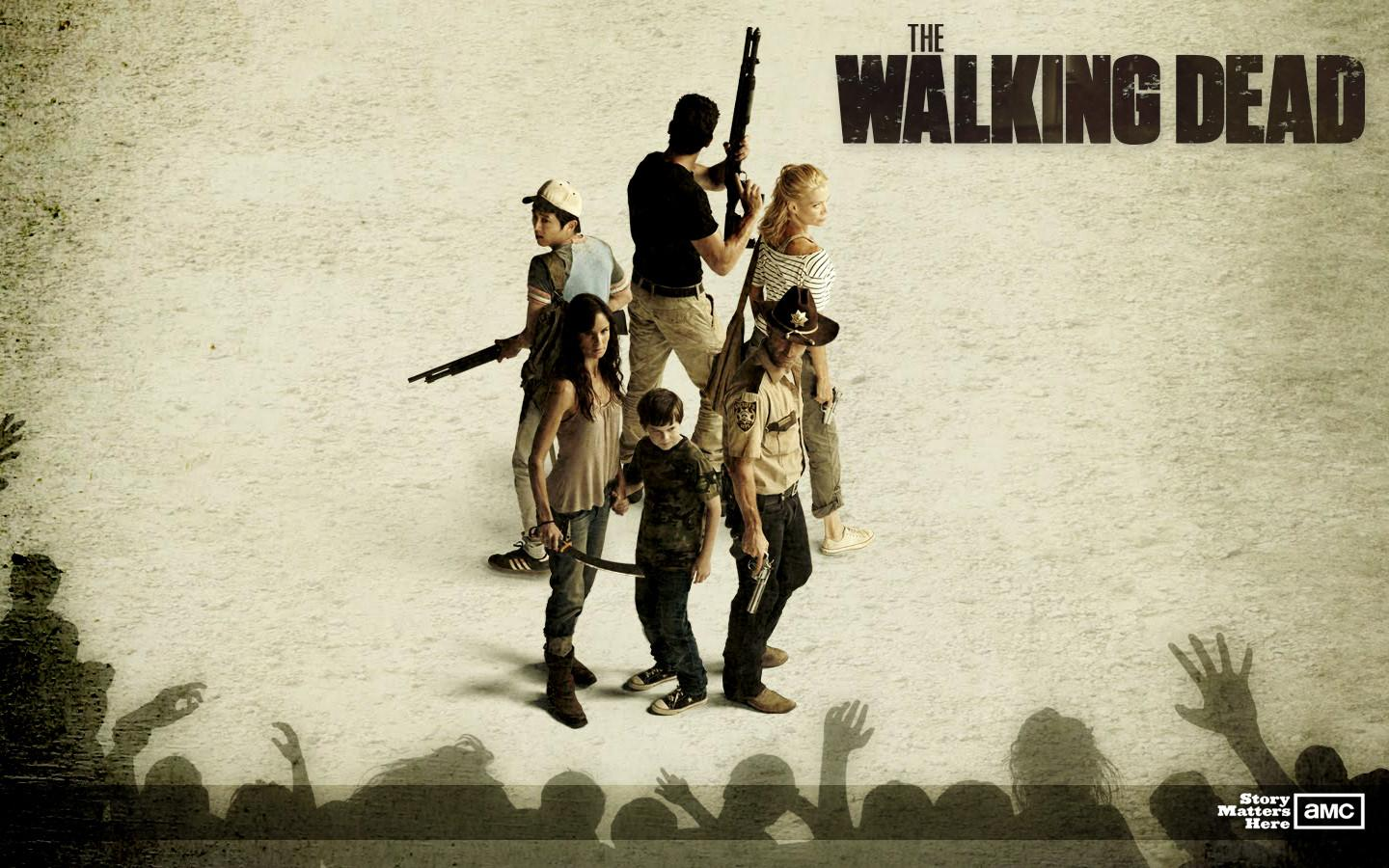 High Definition Images Collection Of Walking Dead Anantha Dowey
