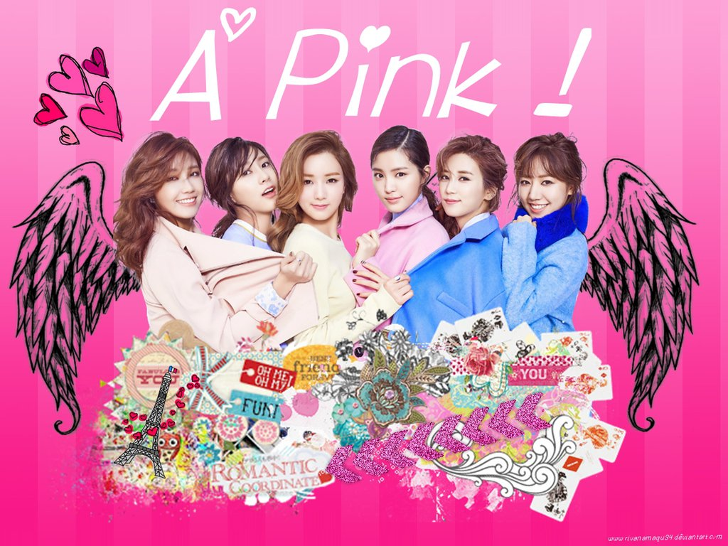 Apink Backgrounds Free Download By Hermogenes Crosson