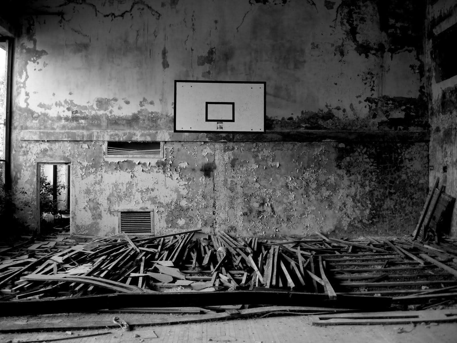 Free New Basketball Wallpaper
