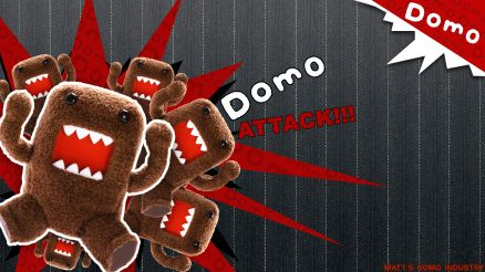 Pictures Of Domo