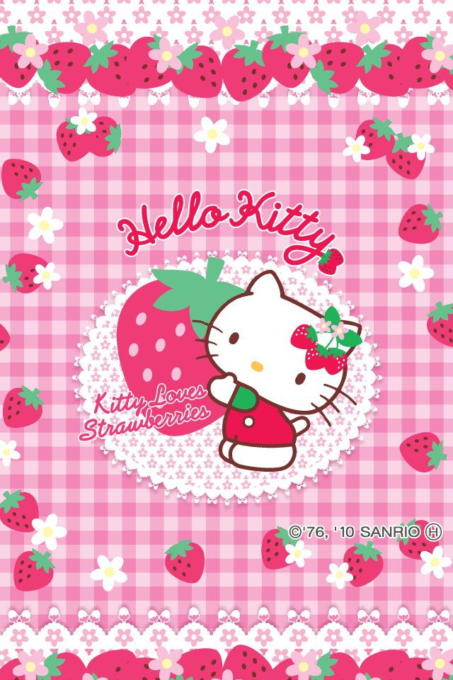 Free Download Creative Hello Kitty Images