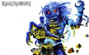Image Iron Maiden