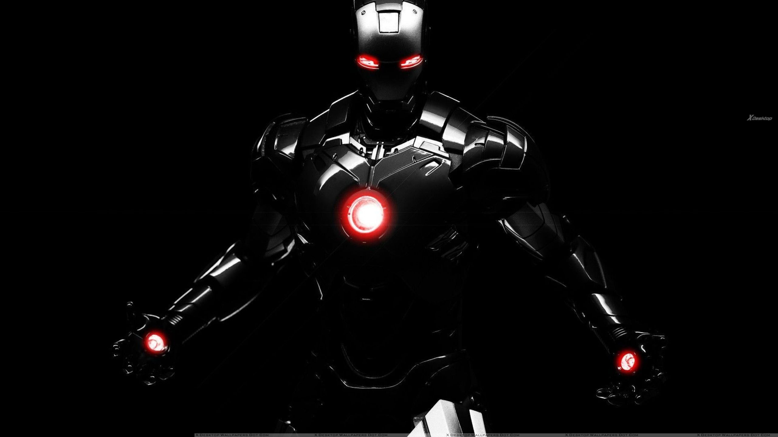 Awesome Iron Man 3 Photos In Hd