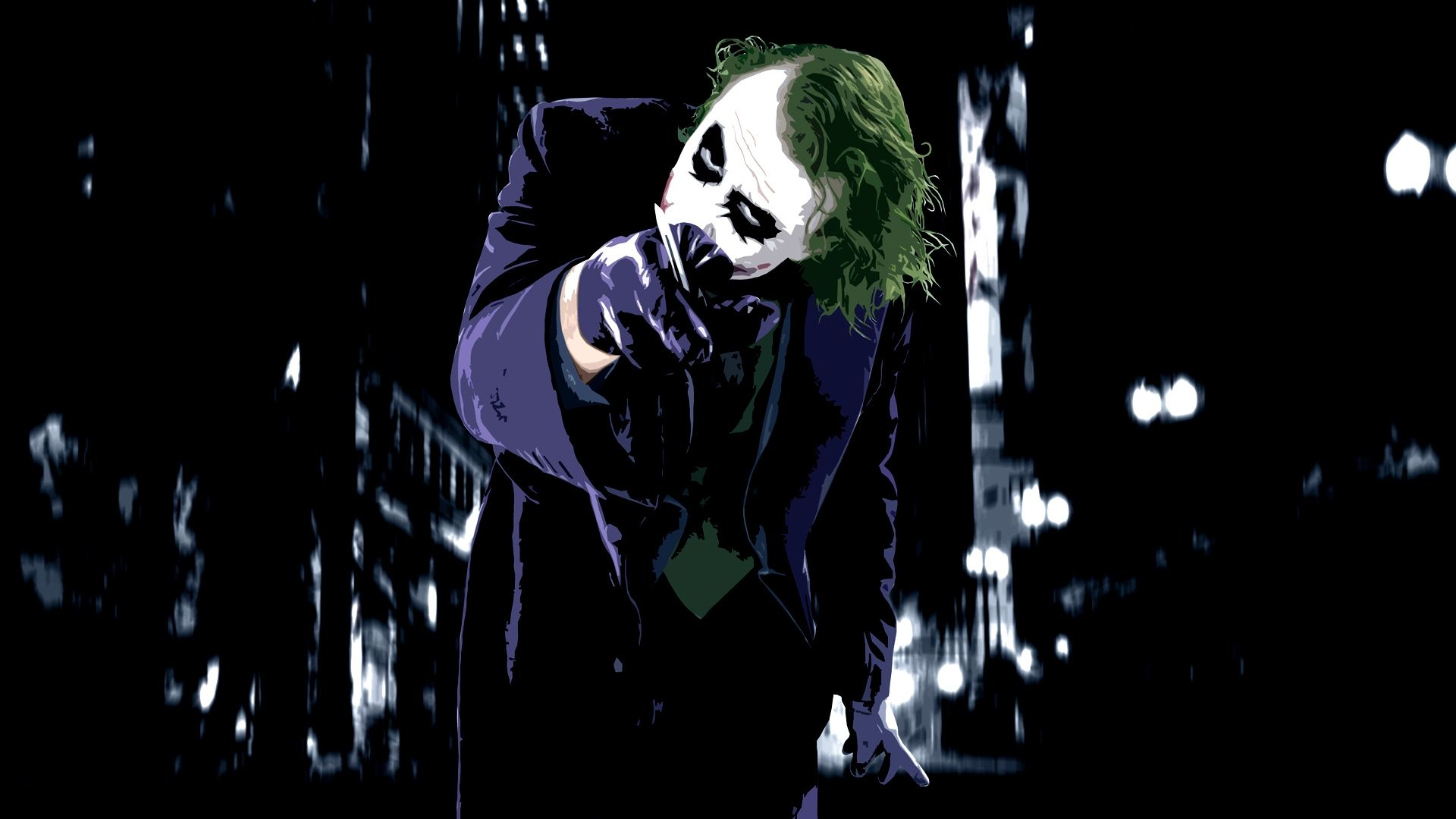 High Definition Joker Wallpaper Hd Quality Photo