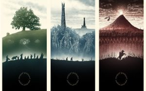 Lord The Rings Wallpaper HD