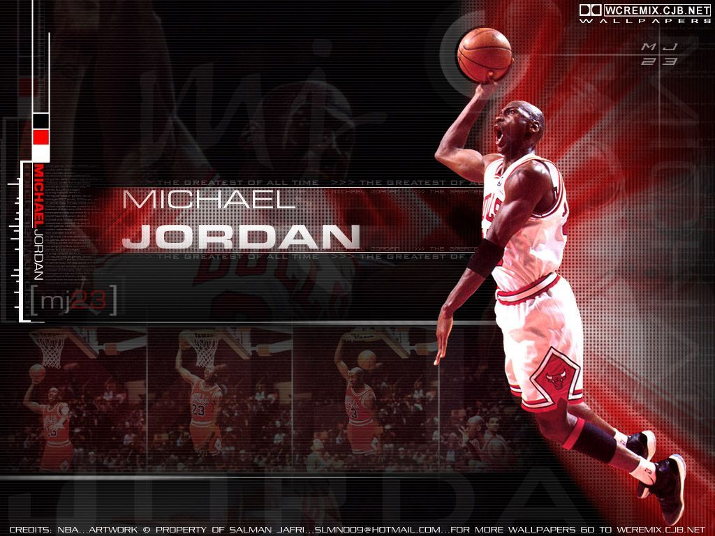 Mobile Michael Jordan Pictures - High Quality