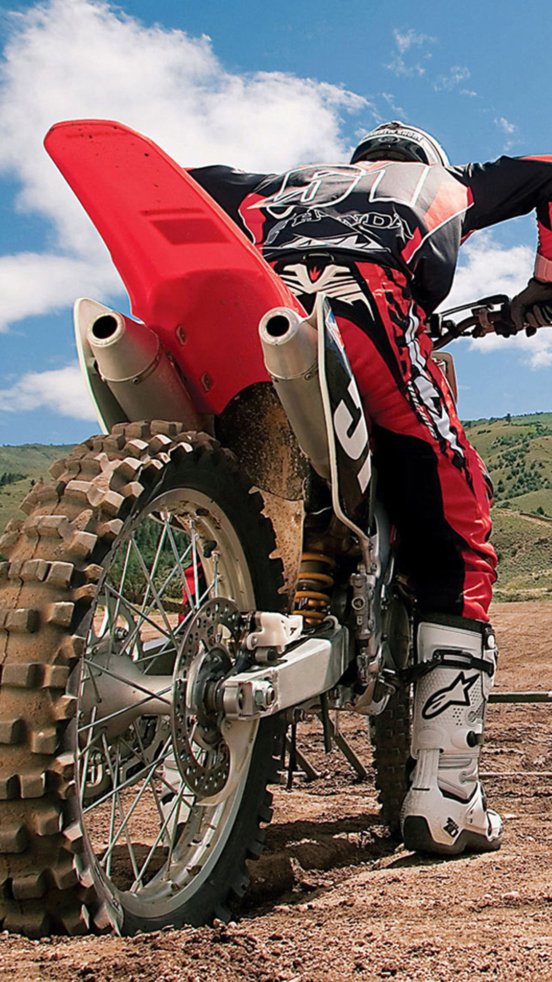 30 Wallpaper Of Motor Cross In High Resolution