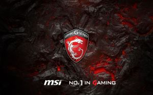 Images Of MSI