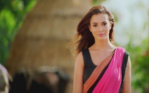 Amy Jackson Wallpaper