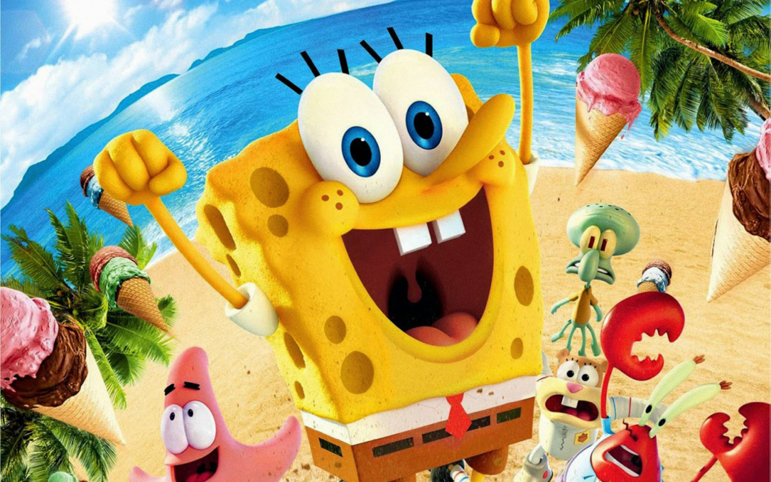 wallpaper-of-spongebob