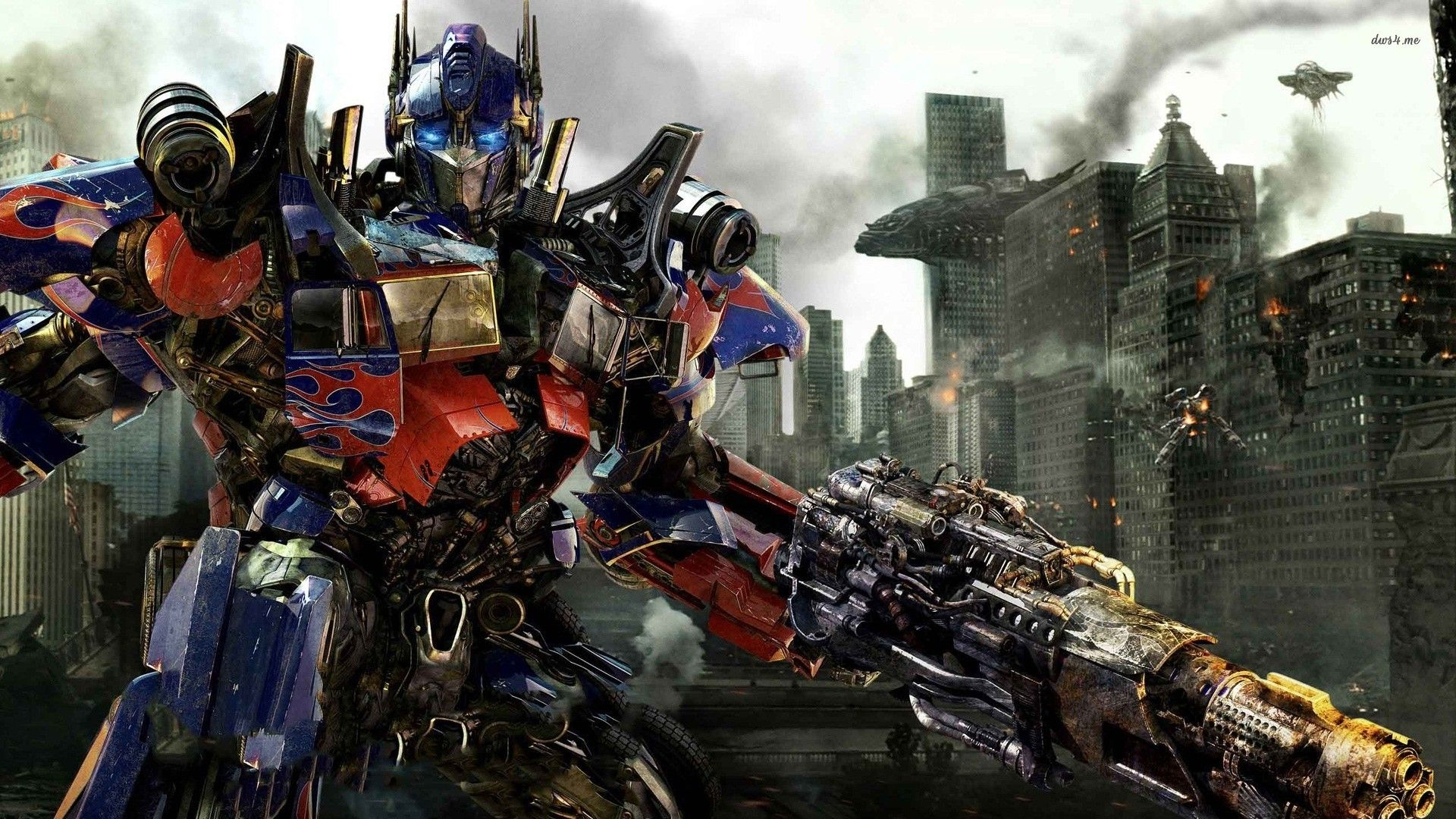 30 Image For Puter Optimus Prime