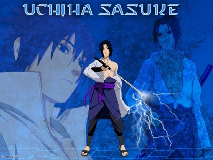 Sasuke Uchiha Wallpaper HD