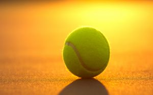 Images Of Tennis