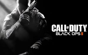 Call Duty Black Ops 2
