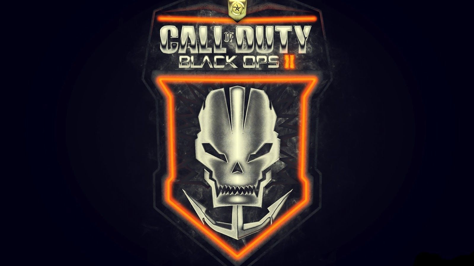 Call Duty Black Ops 2 High Definition Backgrounds