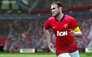 Images Of Wayne Rooney