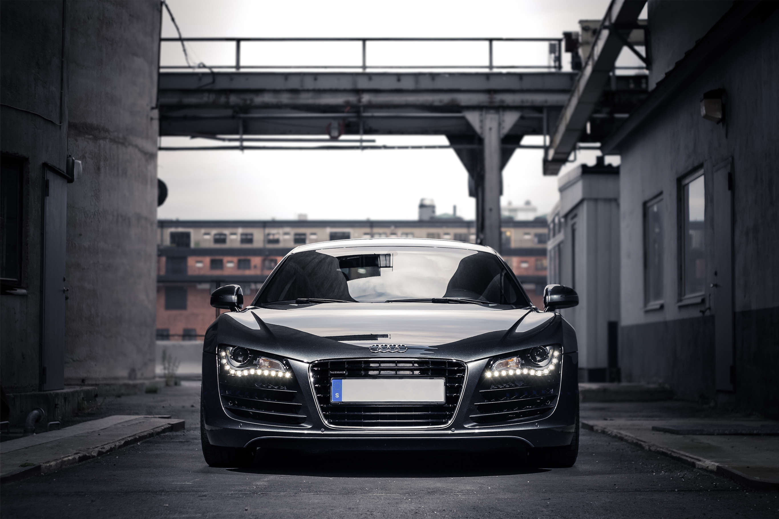 Top White Audi R8 Images Wallpapers Clytemnestra Fontes