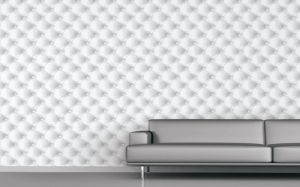 White Leather Wallpapers