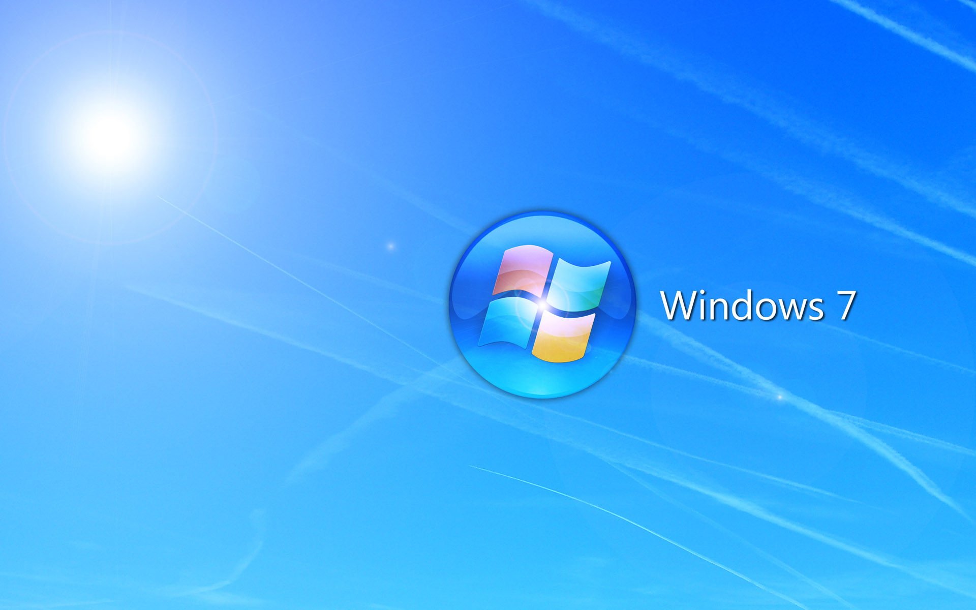 Fine Windows 7 Pic In High Quality