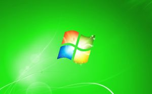 Windows 7 Original Wallpaper
