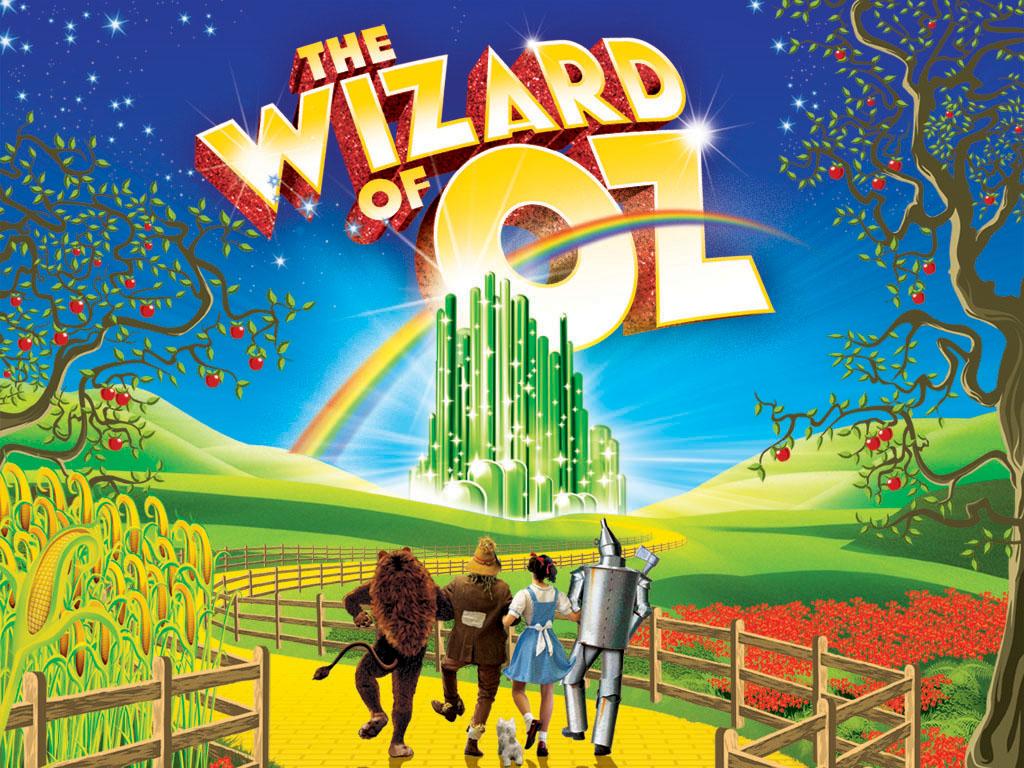 Wizard Oz 2016 Hq Definition