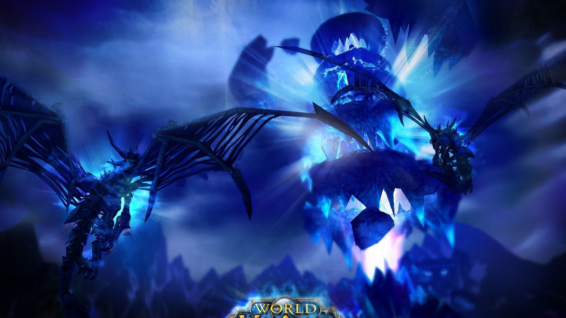 Cool World Warcraft Pic In Hd Widescreen