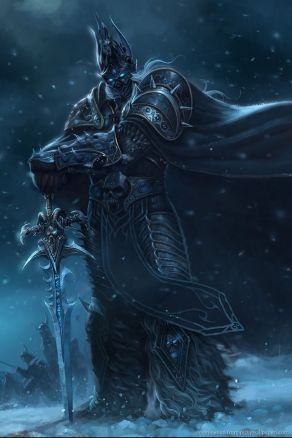 World Warcraft Wallpapers