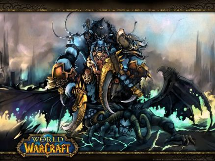 Image World Warcraft