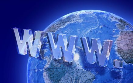 World Wide Web Picture