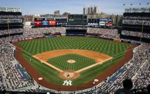 Yankees Stadium Pictures