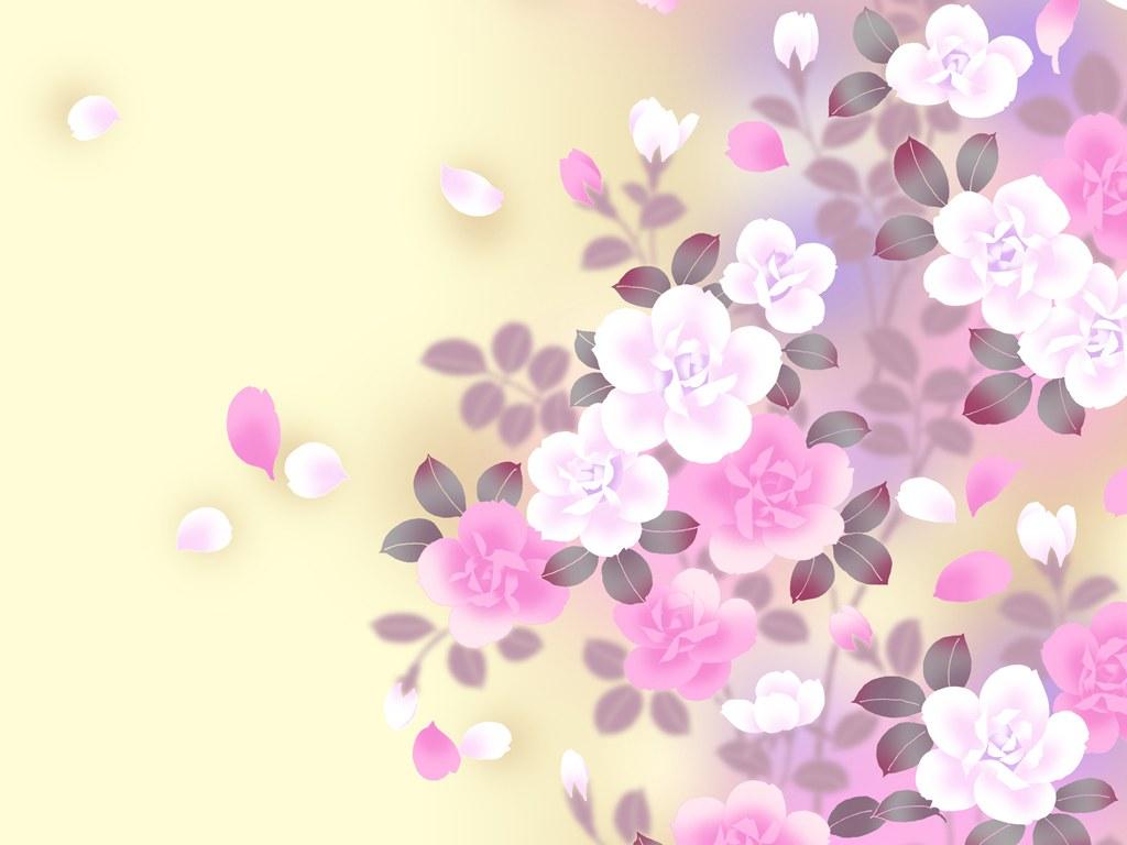 Yellow Flower Designs Pic