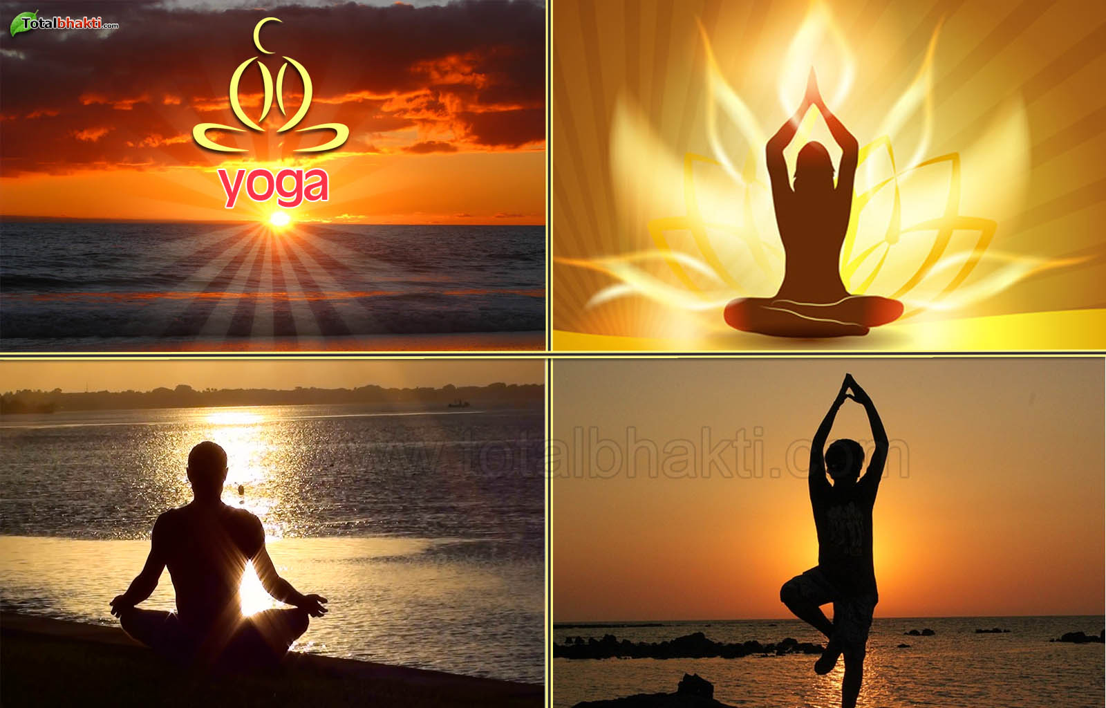 Get Yoga Wallpapers Pictures