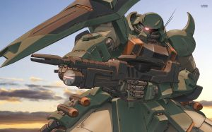 Zaku Wallpapers