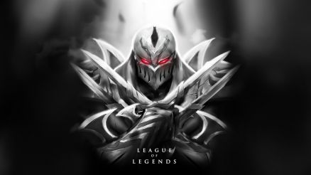 Zed Wallpaper HD