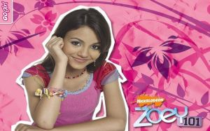 Zoey 101 Wallpaper
