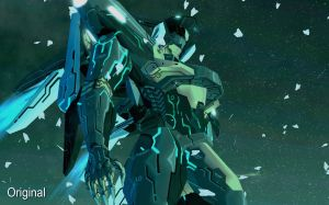 Images Of Zone The Enders